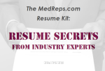 Resume Secrets from Industry Experts